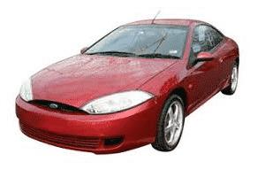 Cougar 1999 – 2002