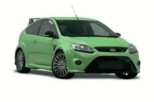 Focus 2002 – 2014