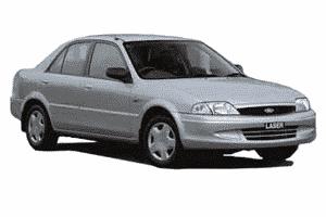 Laser 1999 – 2002