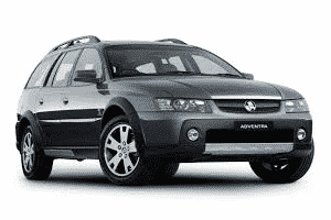 Adventra 2003 – 2006