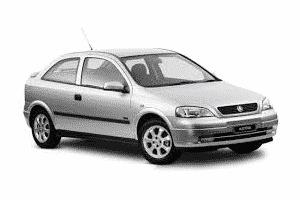 Astra 1996 – Onwards
