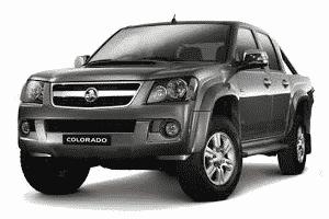Colorado 2008 – 2016