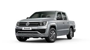Amarok 2H 2011 – Onwards
