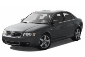 A4 1995 – 2005